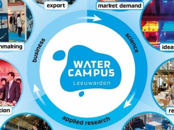 Watertechnologie: van idee tot business