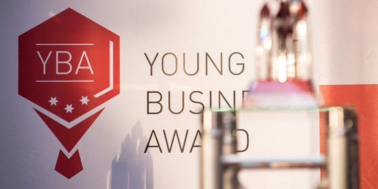 Halve finale Young Business Award in Groningen